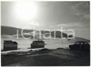 1977 CAMPO STAFFI (FR) Veduta panoramica *Fotografia 18x13 cm