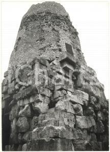1976 FORMIA (LT) La tomba di Cicerone *Fotografia 13x18 cm