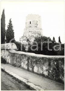1976 FORMIA (LT) Veduta della tomba di Cicerone *Fotografia 13x18 cm