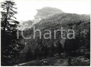 1978 VALLE D'ALA (TO) - Veduta panoramica *Fotografia 18x13 cm