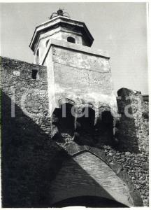 1978 PORTO ERCOLE Piazza Santa Barbara - Scorcio della porta ogivale *Foto 13x18
