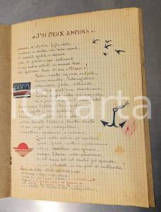 1950 ca ANONIMO