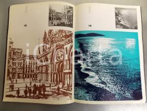 1963 MILANO Ditta BASSOLI Fotoincisioni - Catalogo lavori Fotomaster 26 pp.