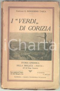 1930 G. BONGIORNO TASCA I