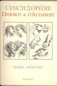 2001 L'Encyclopédie Diderot et d'Alembert - Dessin et peinture - 23x31 cm