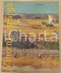 1990 Vincent VAN GOGH - Paintings *Catalogo ed. ARNOLDO MONDADORI ARTE