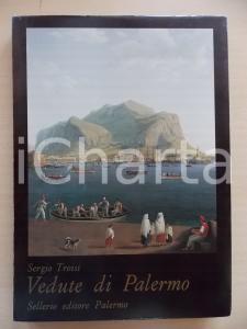 1991 Sergio TROISI Vedute di Palermo - Introduzione di Cesare DE SETA *SELLERIO