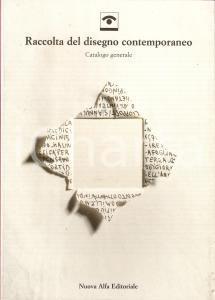 1994 MODENA Galleria civica - Raccolta del disegno contemporaneo *NUOVA ALFA