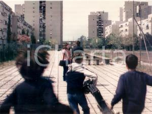 2000 CINEMA Scena del film ANIMALI CHE ATTRAVERSANO LA STRADA *Foto 20x15