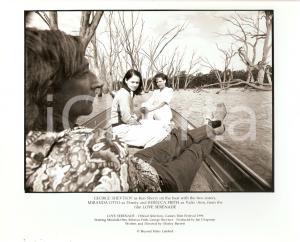 1996 LOVE SERENADE Miranda OTTO Rebecca FIRTH George SHEVTSOV on a boat *Photo