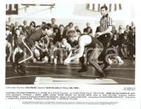 1989 BORN ON THE FOURTH OF JULY Movie by Oliver STONE Tom CRUISE plays wrestling