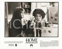 1995 HOME FOR THE HOLYDAYS Holly HUNTER take the phone to Anne BANCROFT *PHOTO