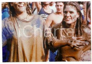 2000 MY GENERATION Scena tratta dal documentario di Barbara KOPPLE Foto 18x12 cm