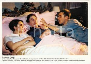 1999 THE VENICE PROJECT Mia MAESTRO John WOOD Stuart TOWNSEND *Foto 21x14 cm