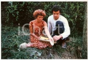 2001 PAU I EL SEU GERMA' David SELVAS in una scena del film di Marc RECHA *Foto