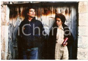 2001 PAU I EL SEU GERMA' David SELVAS Marieta OROZCO - Movie by Marc RECHA *Foto