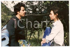 2001 PAU I EL SEU GERMA' David SELVAS Nathalie BOUTEFEU Movie by Marc RECHA Foto