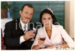 1998 LA SECONDA MOGLIE Maria Grazia CUCINOTTA Lazar RISTOVSKI *Foto 19x12 cm
