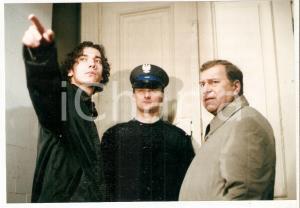 1999 TYDZIEN Z ZYCIA MEZCZYZNY Jerzy STUHR in una scena del film *Foto 18x12 cm