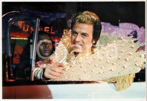 2000 SUD SIDE STORI - LITTLE TONY in una scena del film di Roberta TORRE *Foto