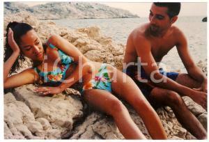 2000 SAMIA Lynda BENAHOUDA Mohamed CHABANE-CHAOUCHE *Foto CINEMA 18x12 cm