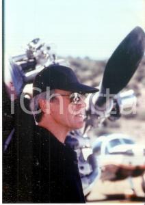 2000 SPACE COWBOYS Clint EASTWOOD sul set del film *Foto 12x18 cm
