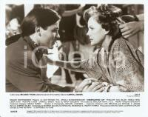 1990 KINDERGARTEN COP Richard TYSON Carroll BAKER - Movie by Ivan REITMAN *Photo
