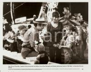 1991 MY GIRL Dan AYKROYD Jamie Lee CURTIS Anna CHLUMSKY Movie Howard ZIEFF Foto
