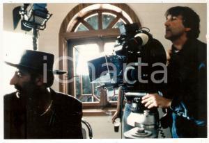 1998 BLACK CAT, WHITE CAT Thierry ARBOGAST and Jasar DESTANI *Photo 20x13 cm