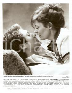 1990 WHITE PALACE Susan SARANDON James SPADER - Movie by Luis MANDOKI Foto 20x25