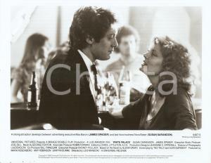 1990 WHITE PALACE James SPADER Susan SARANDON - Movie by Luis MANDOKI Foto 25x20