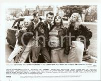 1990 CRY-BABY Johnny DEPP Kim McGUIRE Darren E. BURROWS Traci LORDS *Photo 25x20