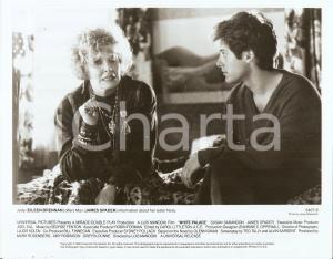 1990 WHITE PALACE James SPADER Eileen BRENNAN - Movie by Luis MANDOKI Foto 25x20