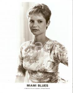 1990 MIAMI BLUES Jennifer Jason LEIGH portrait - Movie by George ARMITAGE *Photo