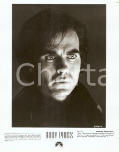 1991 BODY PARTS Portrait of Jeff FAHEY - Movie by Eric RED Photo CINEMA 20x25 cm