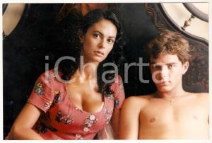 1998 LA SECONDA MOGLIE Maria Grazia CUCINOTTA Giorgio NOÈ Film di Ugo CHITI Foto