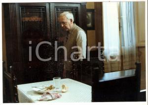 1990 I TARASSACHI Adriano GIACCHETTI in una scena del film *Foto 18x12 cm