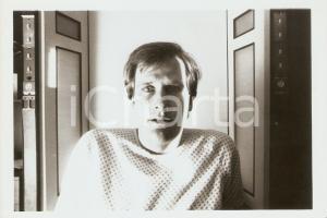 1989 CHECKING OUT Jeff DANIELS portrait - Movie by David LELAND *Photo 17x12 cm