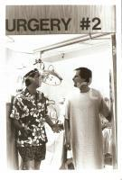 1989 CHECKING OUT Ray MACKLIN Jeff DANIELS - Movie by David LELAND *Photo 12x17