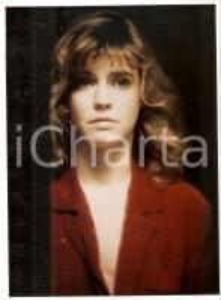 1993 CONDANNATO A NOZZE Margherita BUY Ritratto dell'attrice *Foto 12x17 cm