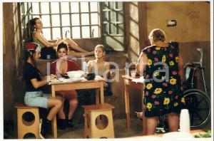 2001 MALEFEMMENE Giovanna MEZZOGIORNO Sabina BEGAN Ana FERNANDEZ *Foto 19x12 cm