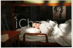 2001 MALEFEMMENE Angelina MOLINA - Film di Fabio CONVERSI *Foto 19x12 cm