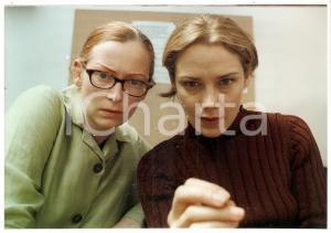1999 THE PROTAGONISTS Tilda SWINTON Fabrizia SACCHI Film di Luca GUADAGNINO Foto