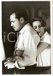 1997 LA MEDAGLIA Franco NERO Antonella PONZIANI - Film di Sergio ROSSI *Foto