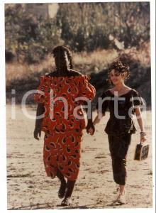 1993 UN, DEUX, TROIS, SOLEIL Anouk GRINBERG Movie by Bertrand BLIER *Photo 12x17
