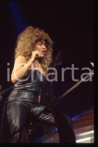 35mm vintage slide* 1990 ca MUSICA - Tina TURNER (10)
