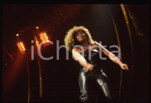 35mm vintage slide* 1990 ca MUSICA - Tina TURNER (12)