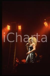 35mm vintage slide* 1990 ca MUSICA - Tina TURNER (15)