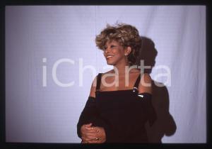 35mm vintage slide* 1990 ca COSTUME - Tina TURNER (4)