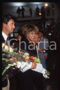 35mm vintage slide* 1996 FESTIVAL SANREMO - Tina TURNER (14)